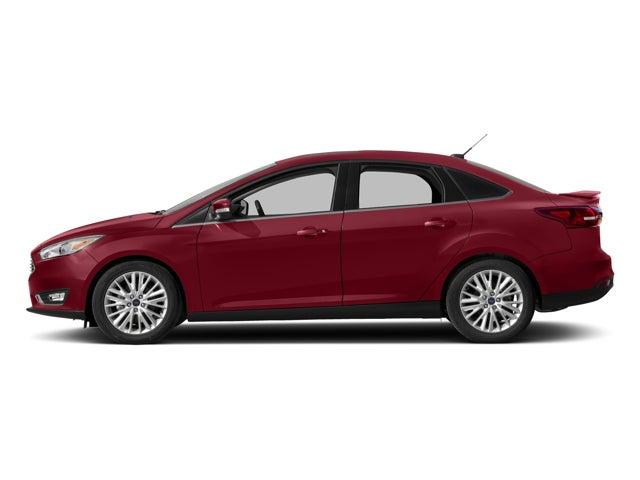 2017 ford focus titanium sedan in sheridan wy billings for Fremont motors sheridan ford