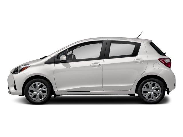 2018 Toyota Yaris 5-Door LE Auto in Sheridan WY - Fremont Toyota of  sc 1 st  Fremont Toyota Sheridan & 2018 Toyota Yaris 5-Door LE Auto in Sheridan WY | Billings Toyota ...