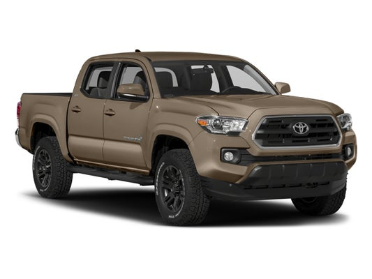 2016 Toyota Tacoma 4wd Double Cab V6 At Sr5 In Sheridan Wy Fremont