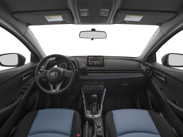2018 Toyota Yaris Ia Auto In Sheridan Wy Billings Toyota Yaris Ia