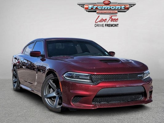 2018 Hellcat Charger >> 2018 Dodge Charger Srt Hellcat